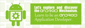 ANDROID Technology online Banner 2