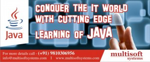 Java Certification in Noida