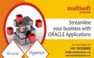 Oracle Hyperion Planning Training & Certification
