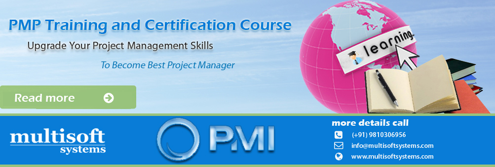 Pmp Certification Archives Multisoft Systems