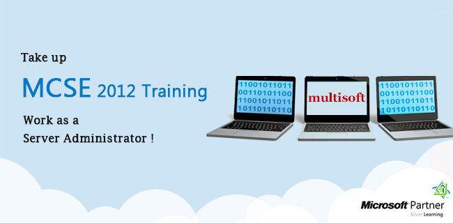 Windows Server 2012 training