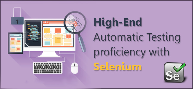 Selenium-Training