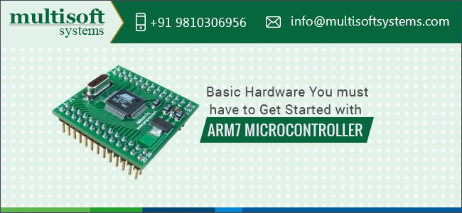 arm-7-microcontroller-training