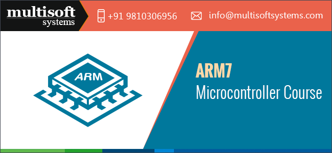 ARM7-Microcontroller-training-in-Noida