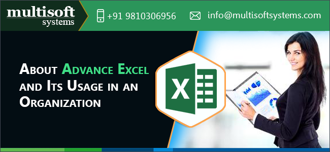 Advanced-Excel-Training-in-Noida