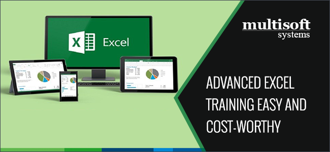 Advanced-Excel-Training