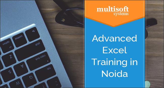 Advanced-Excel