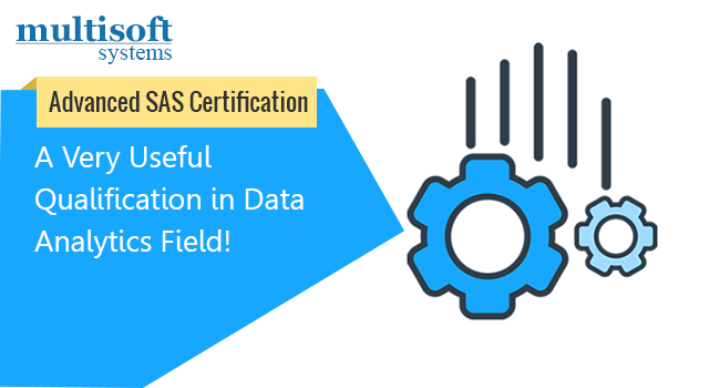 Advanced SAS Certification: A Very Useful Qualification in Data ...