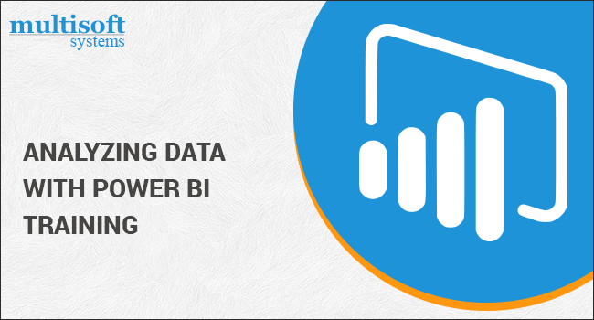 Analyzing-Data-with-Power-BI-Training