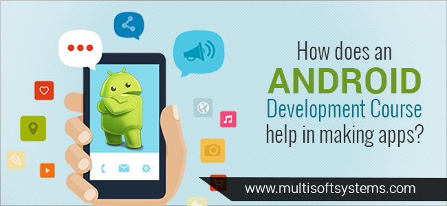 Android-Development-Course