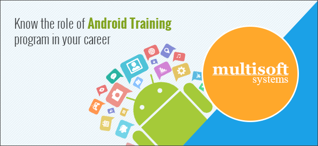 Android-Training-program