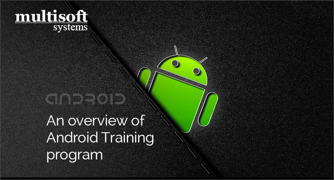 Android-Training_program
