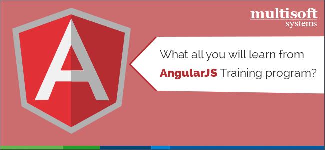 AngularJS-Training-program