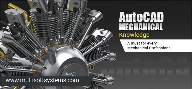 AutoCAD-Mechanical-Training-in-Noida