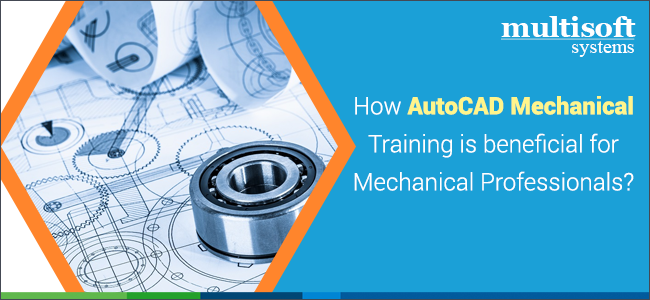 AutoCAD-Mechanical-Training