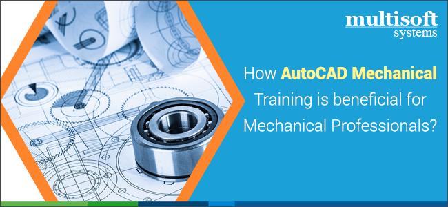 AutoCAD-Mechanical-Training