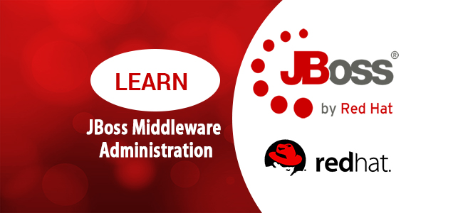 A Big Picture of JBoss Middleware Administration - Multisoft Systems