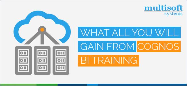 Cognos-BI-Training-Courses