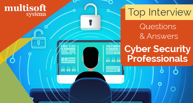 cyber security questions and answers pdf