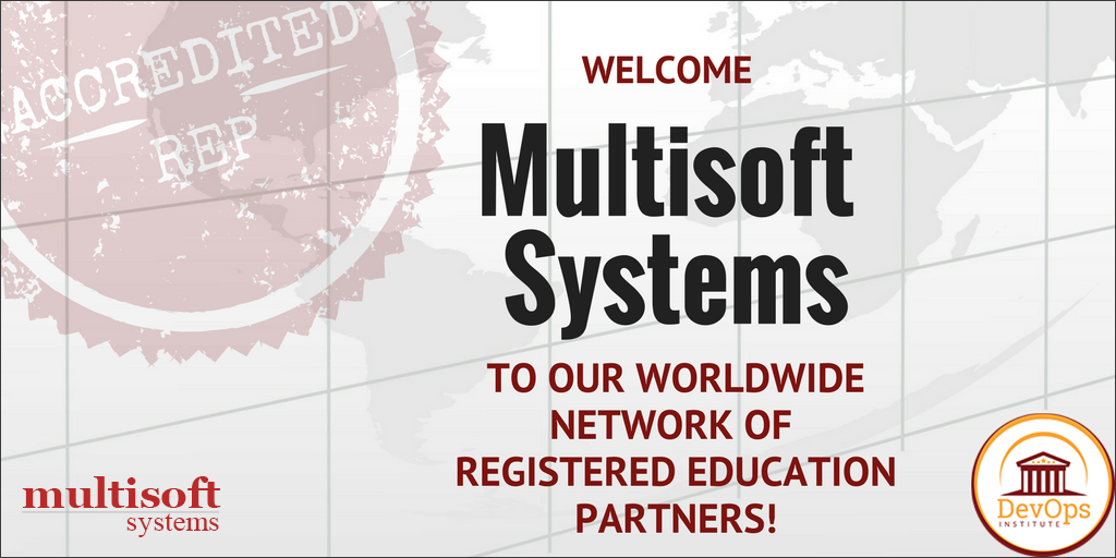 What DevOps training program is all about? - Multisoft Systems
