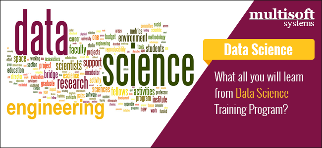 Data-Science-Training-program