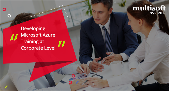 Developing-Microsoft-Azure-Training-at-Corporate-Level