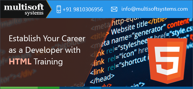 HTML5-training-in-Noida