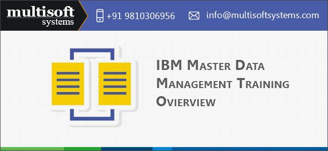 ibm-master-data-management-training