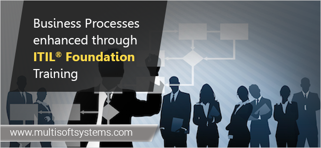 ITIL-Foundation-Training-in-Noida