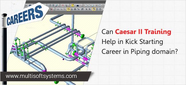 Intergraph-CaesarII-Training-Courses