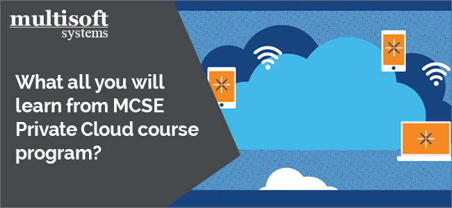 MCSE-Private-Cloud