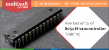 Microcontroller-Training-courses