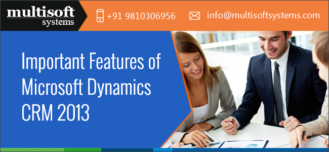 Microsoft-Dynamics-CRM-2013-Training