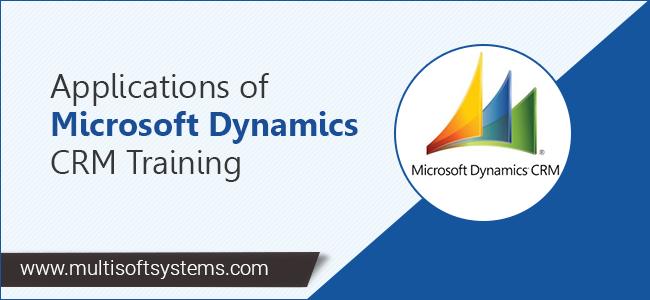 Microsoft-Dynamics-CRM-Training