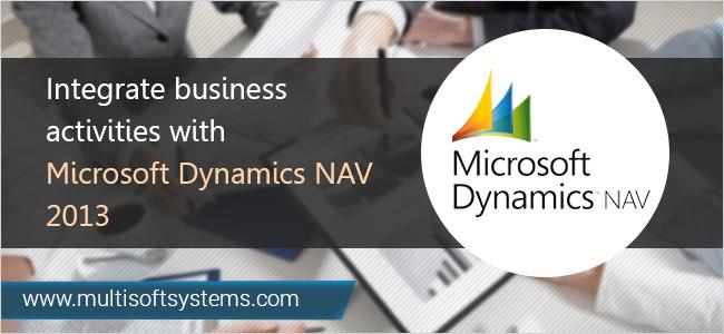 Microsoft-Dynamics-NAV-2013-training-in-Noida