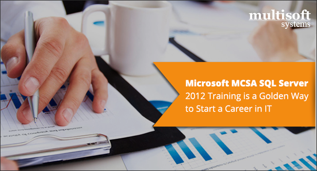 Microsoft-MCSA-SQL-Server-2012-Training