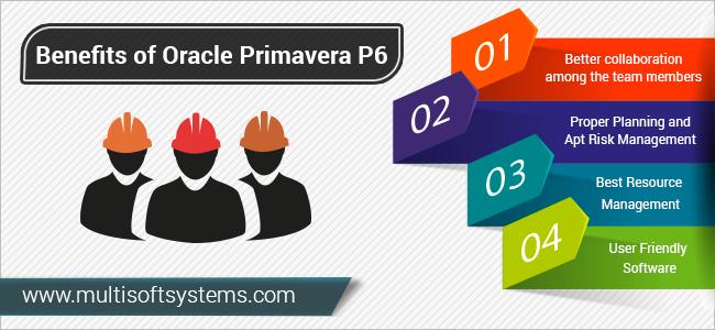 Oracle-Primavera-P6-Training