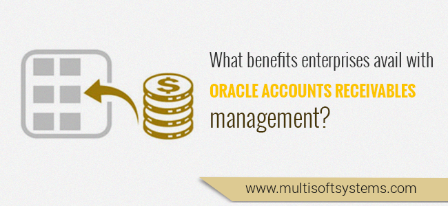 Oracle-Receivables-management-training-Multisoft-Systems