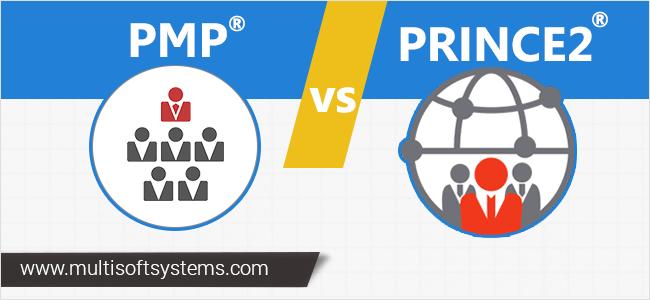 PMP-vs-Prince2-courses