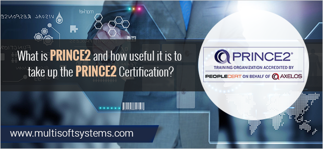 PRINCE2-Training-in-Noida
