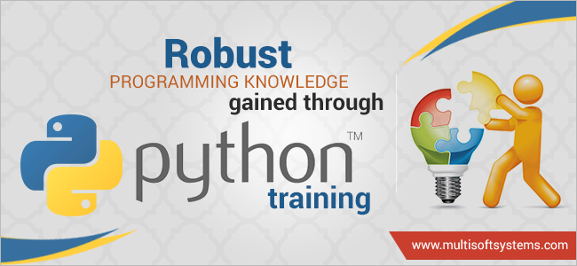 Python-training-course