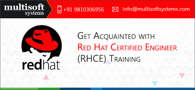 Red Hat Training | Red Hat Courses | Red Hat Certification Course ...