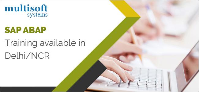 SAP-ABAP_Training