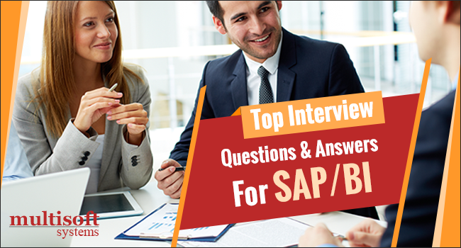 SAP-BI-Interview-Q&A