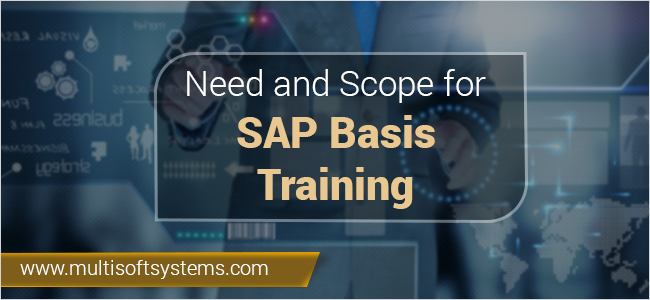 SAP-Basis-training-in-Noida