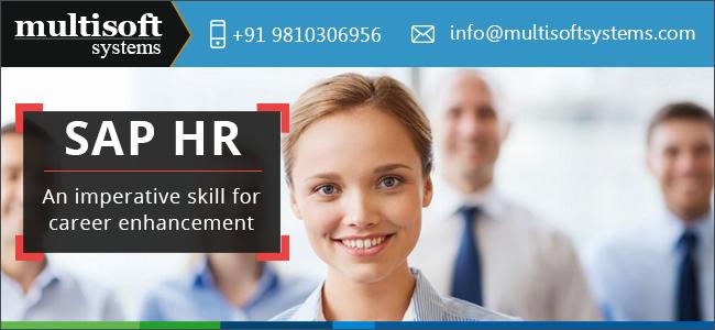 SAP-Human-Resource-Training
