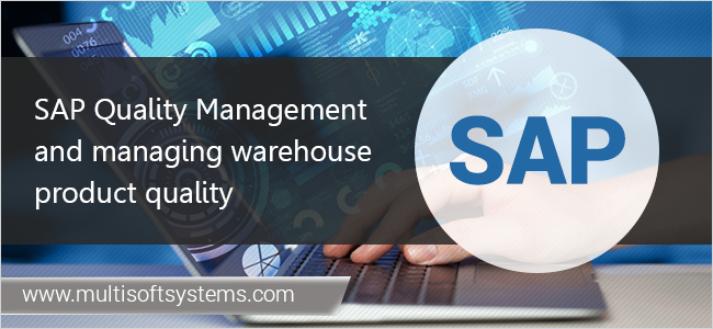 SAP-Quality-Management-Training-Courses