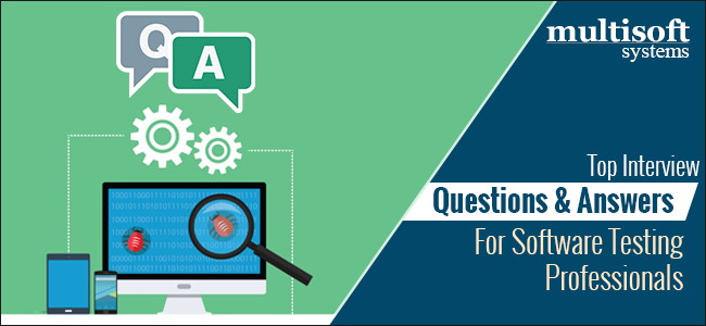Software-testing-Q&A