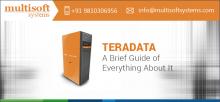 Teradata-Training-courses