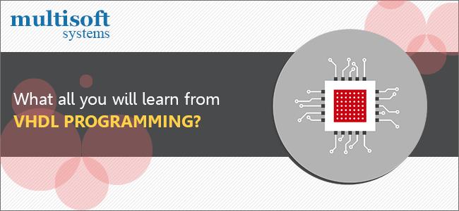 VHDL-PROGRAMMING